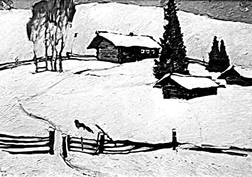 Подосиновский район